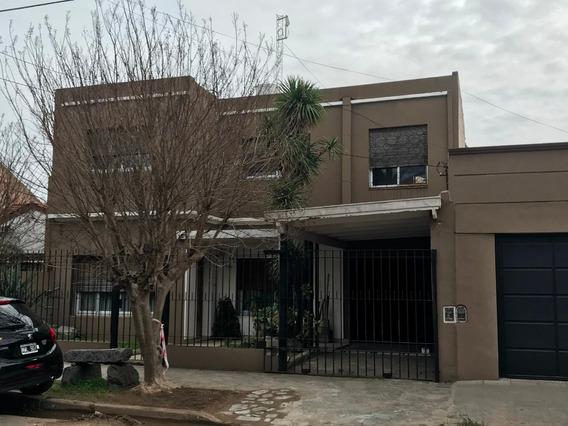 Dueño Vende Casa 6 Amb. Ramos Mejia Con Piscina + 2cocheras
