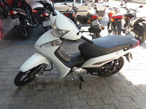 Honda Biz 125 Ex Biz Ex 2015