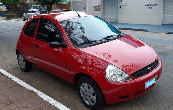 Ford Ka 2005 Gl 1.0