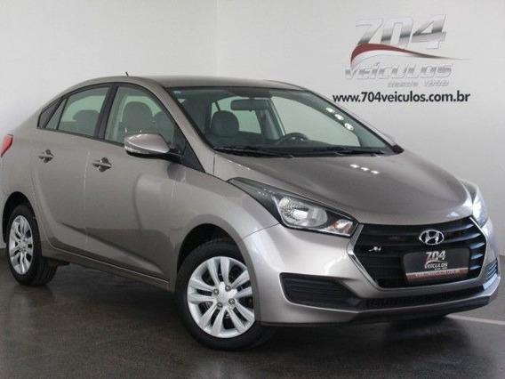 Hyundai Hb20s Comfort Plus 1.6 16v Flex, Pye3020