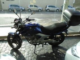 Yamaha Ys 250 Fazer Azul 2008