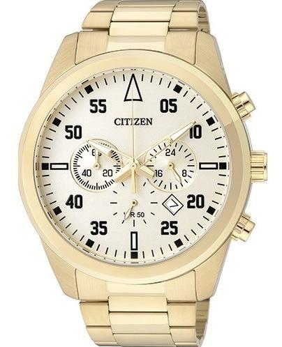 Relógio Citizen Gents Masculino - Tz30795g