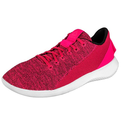 Tenis Sneaker Reebok Ardara Niñas Textil Fucsia Dtt K28328