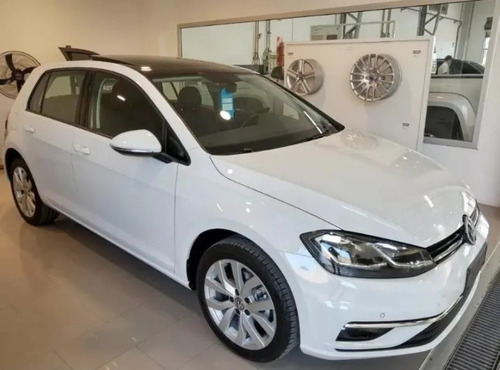 En Stock ! Nuevo Golf Highline (full) Aut 2020 Sf