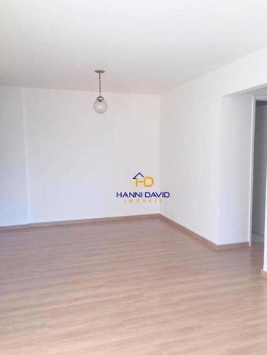 Excelente Apartamento Reformado Próximo Ao Parque Ibirapuera, Sesc Vila Mariana. - Ap3147