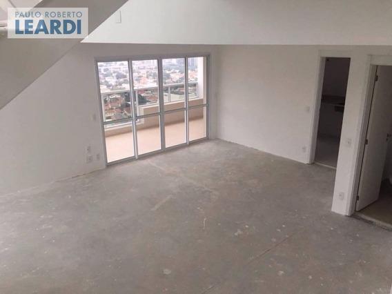 Duplex Brooklin - São Paulo - Ref: 503195