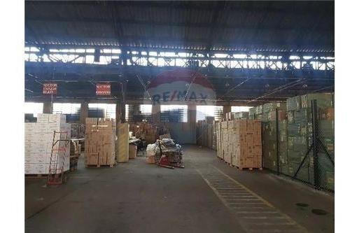 Venta Nave Industrial En Avellaneda-sarandi