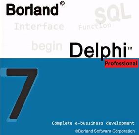Delphi 7 Professional Second Edition 7.2