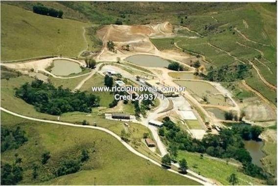 Sítio Rural À Venda, Loteamento Villa Branca, Jacareí - . - Si0017