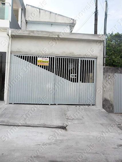 Sobrado Com 3 Dorms, Cidade Jardim Cumbica, Guarulhos - R$ 350 Mil, Cod: 2268 - V2268