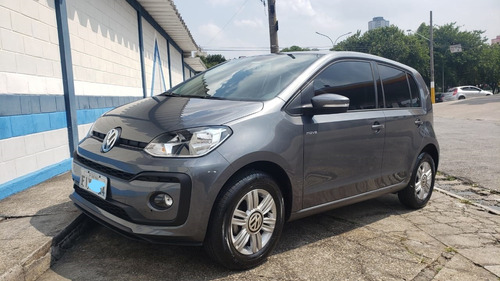 Vw Up Imotin 2018 Com 15 Mil Km Rodados