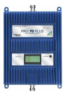 Amplificador Señal 590127 Weboost Pro 70 Plus Lx 4g Aws 77db