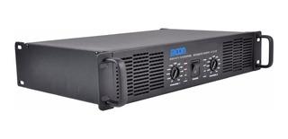 Potencia Amplificador Moon Pm120 480w 2 Canales Soundgroup