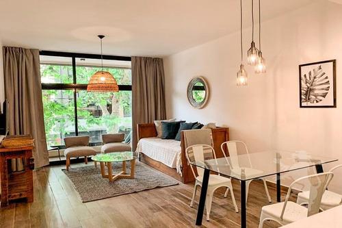 Hermoso Duplex - 2 Cocheras - 3 Ambientes - Terraza - Parrilla - Categoría - Nuñez