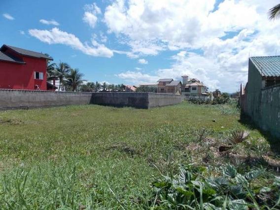 Terrenos De Frente P/ O Mar Bairro Três Marias Em Peruíbe