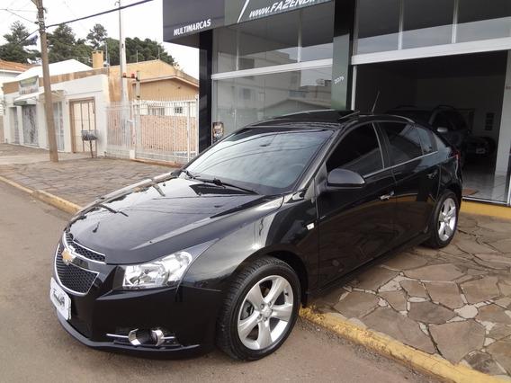 Chevrolet Cruze 1.8 Ltz Hb Ecotec 6 Aut. 2014