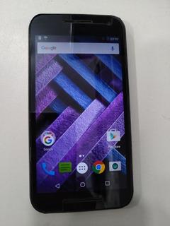 Celular Moto G3 Turbo Xt1556 16gb