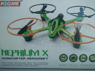Mini Dron !!!
