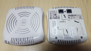 Access Point Aruba Networks Ap-93