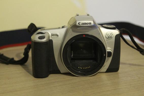 Camera Analogica Canon Eos300 Testada - Canon Eos 300