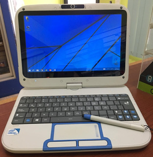 Mini Laptop Touch Meebox