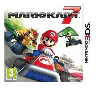 Mario Kart 7 3ds - Prophone