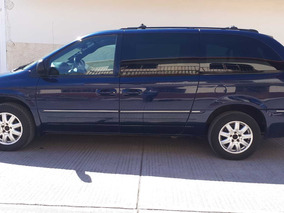 Chrysler Town & Country 3.8 Touring Michoacan