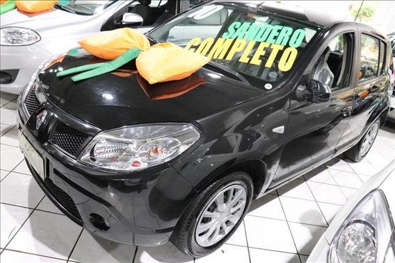 Renault Sandero 1.6 Privilége 16v