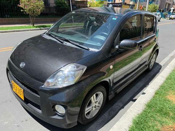 Daihatsu Sirion 1.5 Gti