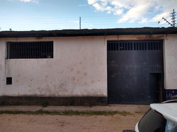 Galpón En Barrancas, Riberas Del Torbes