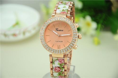 Reloj Para Mujer Geneva