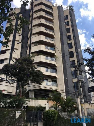 Imagem 1 de 14 de Apartamento - Vila Mascote  - Sp - 641317