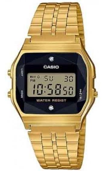 Relógio Original Casio A159wged-1df