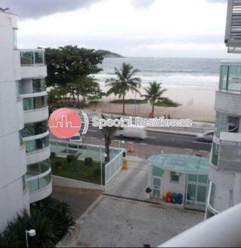 Imagem 1 de 14 de Apartamento-à Venda-barra Da Tijuca-rio De Janeiro - 201084