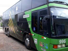 Ônibus Rodoviário Marcopolo G5 1450ld - Ano 2000 - Johnnybus