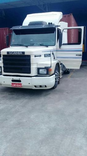 Imagem 1 de 10 de Scania  113 H