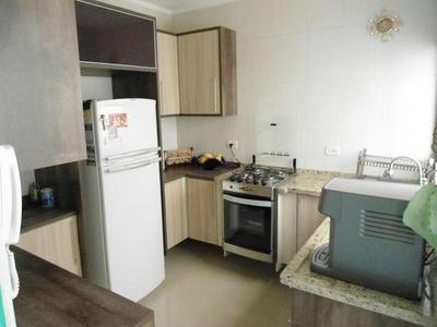 Sobrado 2 Dormitórios 1 Vaga Em Condomínio Aceita Financ2524