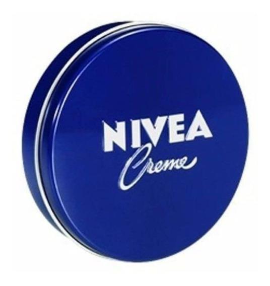 Nivea Creme P/ Rosto Lata 56g