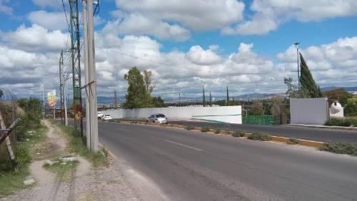 Macrolote En Venta En Vanegas, Corregidora