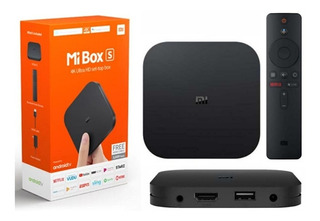 Tv Box Xiaomi Mi Box S - Cr Florida