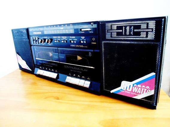 Mini System Precision Prc- 2500e Clássico! Anos 90