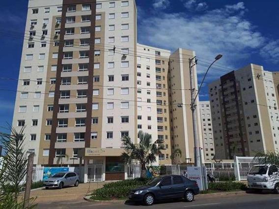 Apartamento Com 2 Dormitórios À Venda, 62 M² Por R$ 302.000 - Marechal Rondon - Canoas/rs - Ap0542