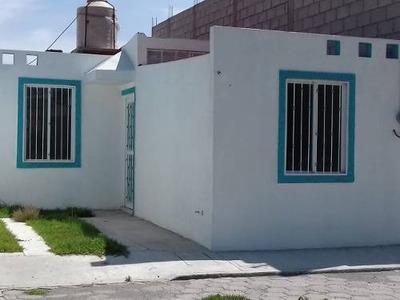 Casa En Venta En Santa Ursula, Yauhquemehcan