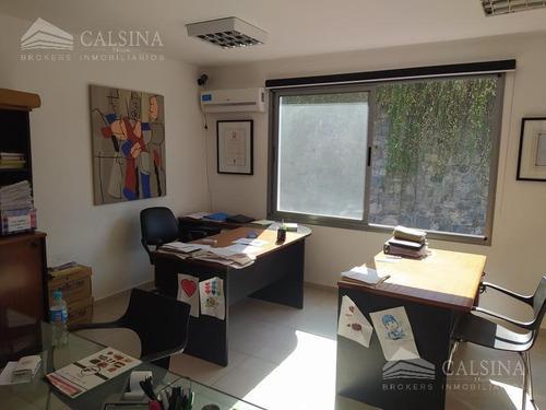 Oficina - Barrio Centro