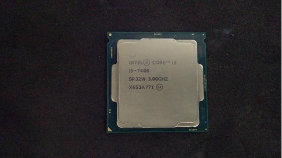 Processador Intel Core I5 7400 3.00 Ghz Lga 1151