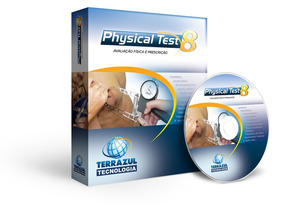 Physical Test 8.0 2019 Ativação Permanente