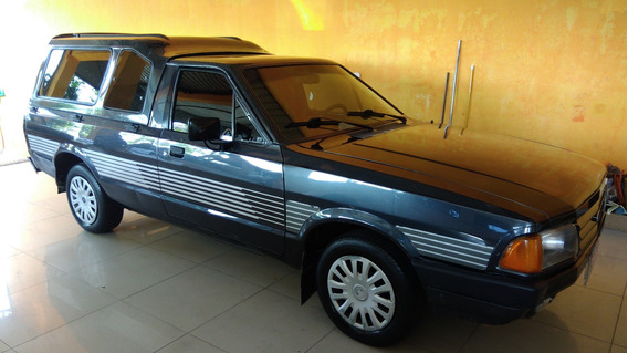 Ford Pampa S 1.8 Gasolina 1991