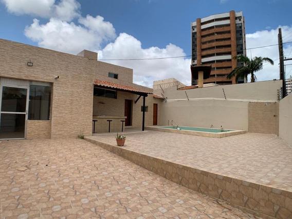 Casa Em Papicu, Fortaleza/ce De 280m² 4 Quartos Para Locação R$ 3.800,00/mes - Ca391264