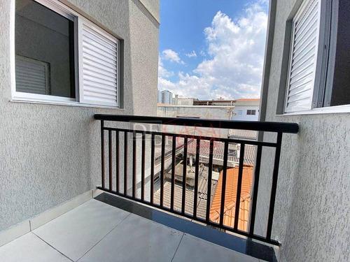 Cobertura Com 2 Dormitórios À Venda, 68, 86 E 90 M² A Partir De: R$ 410.000 - Vila Carrão - São Paulo/sp - Co0032