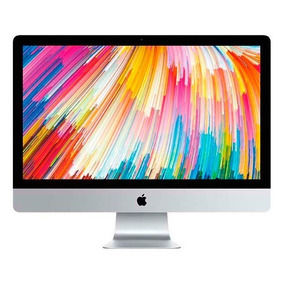 Apple Imac 5k 2017 Mned2 | 27 | I5 3.8ghz | 8gb | 2tb Oferta